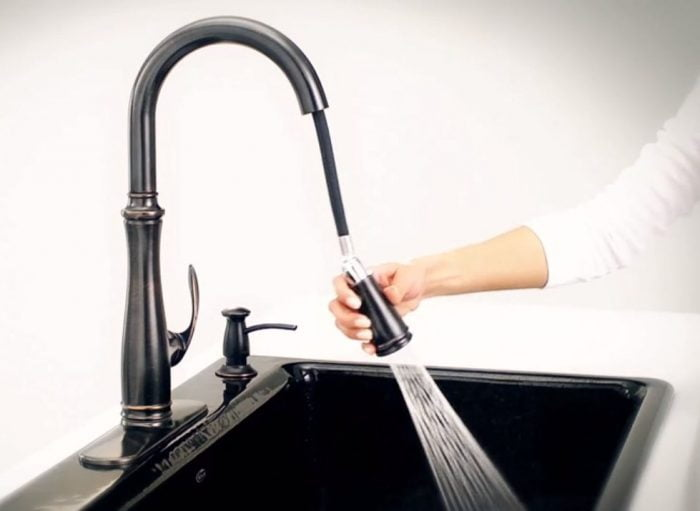 The Best High End Kitchen Faucet You Must Have Before The